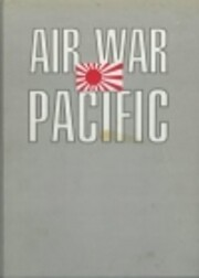 Air War Pacific: The Fight for Supremacy in…