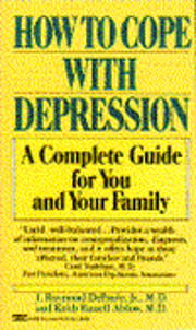 How to cope with depression : a complete…