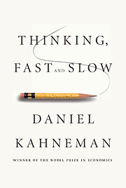 Thinking, Fast and Slow (International…