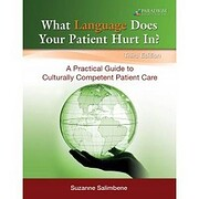 What Language Does Your Patient Hurt in?:…