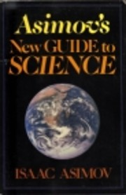 Asimov's New Guide To Science por Isaac…