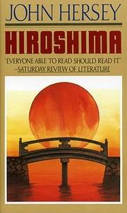 Hiroshima de John Hersey
