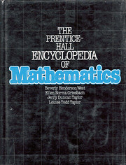 The Prentice-Hall encyclopedia of…