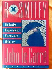Vinnare och förlorare af John le Carré