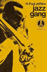 Jazz Gang par Paul H. Jeffers