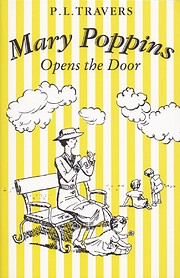 Mary Poppins Opens the Door – tekijä: P.…