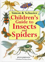 Simon & Schuster Children's Guide to Insects…