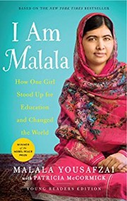 I Am Malala: How One Girl Stood Up for…