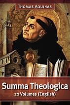 Summa Theologiae by Thomas Aquinas