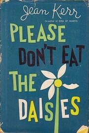 Please Don't Eat The Daisies av Jean Kerr