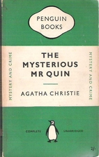 The Mysterious Mr Quin (Agatha Christie'¦