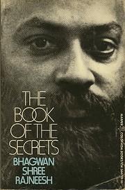 Book of the Secrets av Bhagwan Shree…