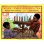 Seven Candles for Kwanzaa (First Scholastic…