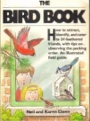 The Bird Book & The Bird Feeder (Hand in…