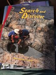 Search and Discover de Sharon Katz Cooper