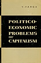 Politico-economic problems of capitalism by…