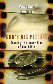 God's Big Picture: Tracing the…
