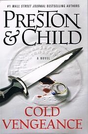 Cold Vengeance (Special Agent Pendergast) de…