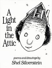 A Light in the Attic por Shel Silverstein