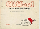 Clifford The Small Red Puppy by Norman…