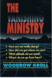 The Vanishing Ministry: How Are We Really…