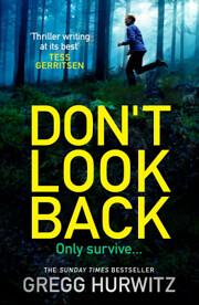 Don't Look Back: A Novel de Gregg Hurwitz