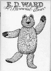 E. D. Ward - A Mercurial Bear (A Dogear…