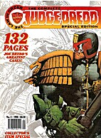 The Complete Judge Dredd Special Edition,…