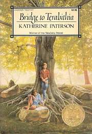 Bridge to Terabithia av Katherine Paterson