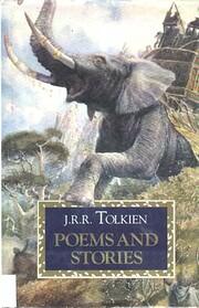 Poems and Stories von J. R. R. Tolkien