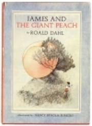 James and the giant peach : a children's…