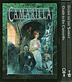 Guide to the Camarilla and the Sabbat…