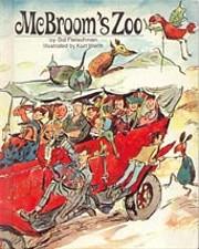 McBroom's Zoo – tekijä: Sid Fleischman
