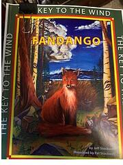 Fandango - The Key to the Wind de Pel…