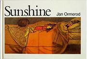 Sunshine av Jan Ormerod