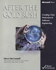 After the Gold Rush: Creating a True…