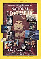 National Geographic Magazine 1988 v173 #1…