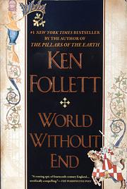 World without end – tekijä: Ken Follett