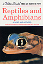 Reptiles and Amphibians (A Golden Guide) by…
