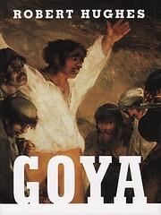 Goya por Robert Hughes