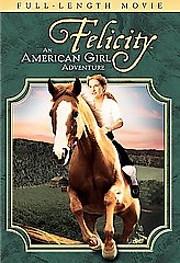 Felicity - An American Girl Adventure por…