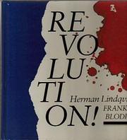 Revolution! : Herman Lindqvist berättar om…