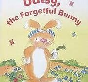 Daisy, the Forgetful Bunny af John Malam
