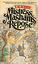 Mistress Masham's Repose (A Puffin Book)…