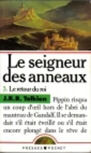 Le Seigneur des Anneaux, tome 3 : Le Retour…