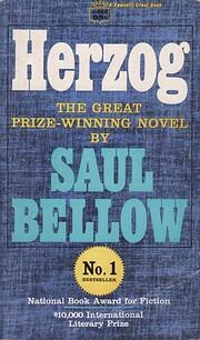 Herzog por Saul Bellow