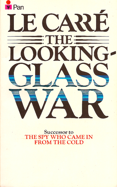 The Looking Glass War cover