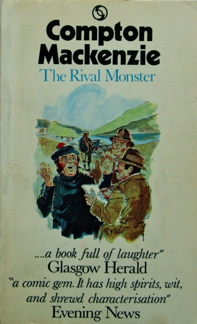 The Rival Monster cover