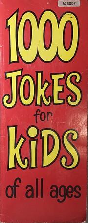 1000 Jokes for Kids