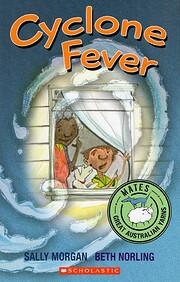 Cyclone Fever af Sally Morgan